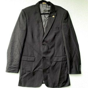 Stacy Adams Gold Collection Blazer Two Button